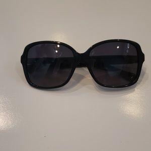 Polo Ralph Lauren Black sunglasses